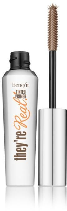 Benefit Cosmetics They're Real!  Tinted Eyelash Primer