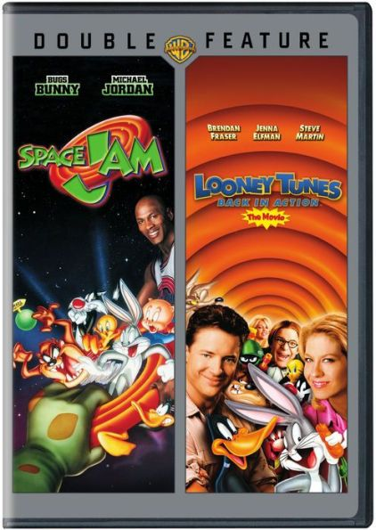 Space Jam/Looney Tunes: Back in Action
