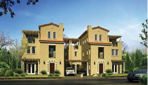 CHD Vann project is a upcoming residential project in Sector 71 Gurgaon.
