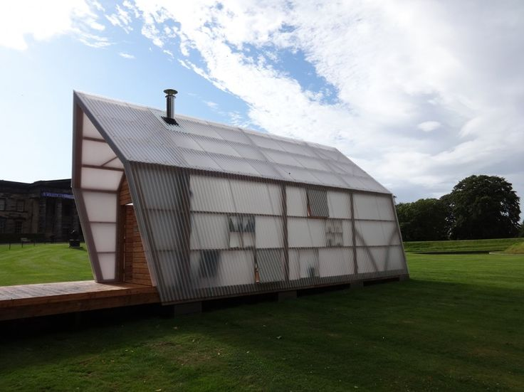 Modern Architecture Scotland gallery of a shed of one's own: an exploration of architectural