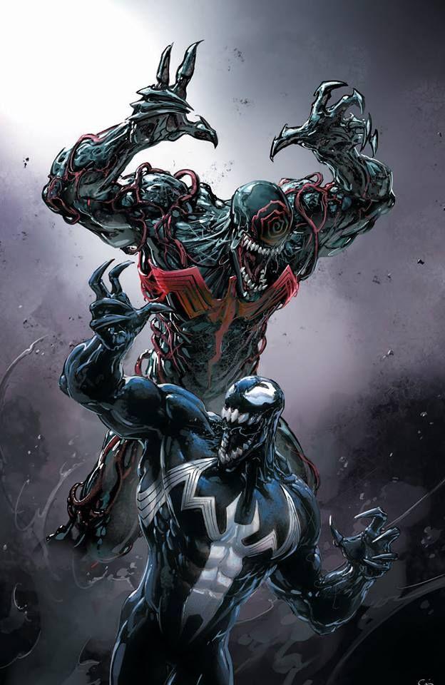 Venom #2 (2018) Frankie's Comics Heroes Con 2018 Exclusive