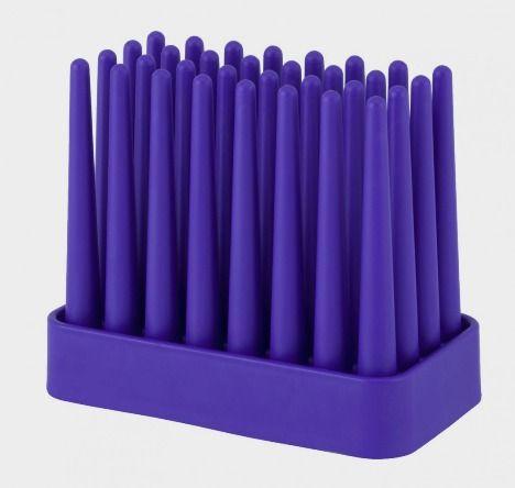 MONOQI | Prato Umbrella Stand - Purple