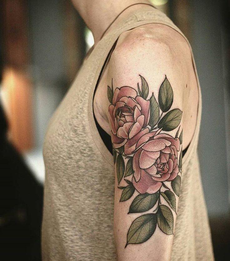 Amazing Tattoo! | Tattoo Artist: Alice Carrier | Wonderland Tattoo | Portland, Oregon