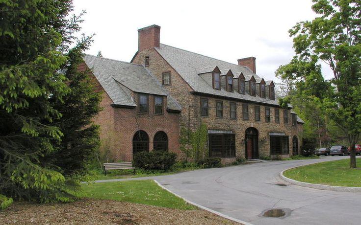 Hamilton College – Clinton, New York