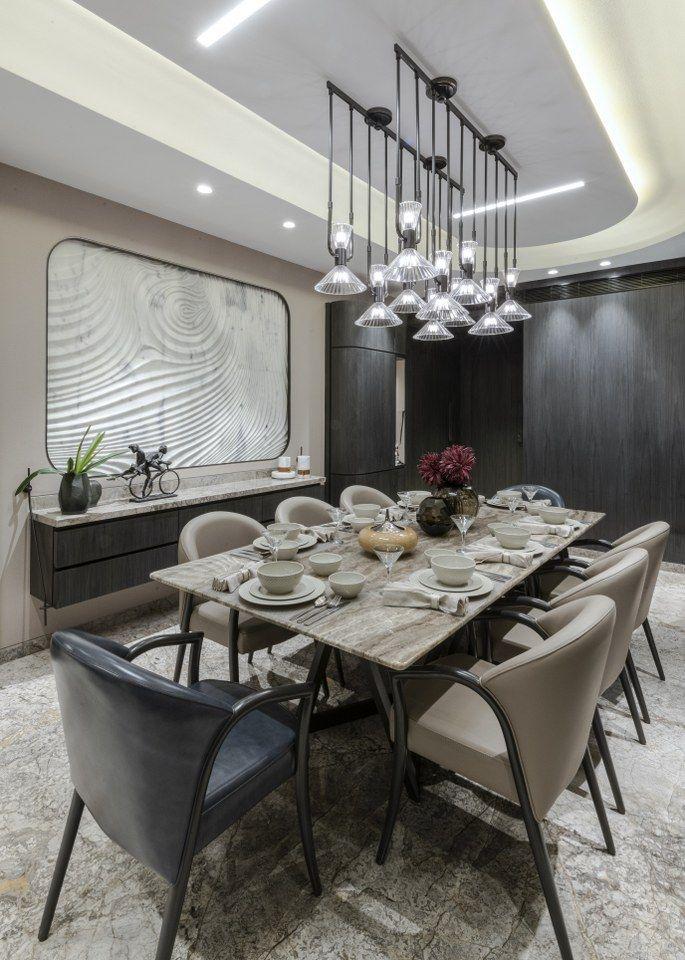 Contemporary Design For A Classy Apartment 4th Dimension The
