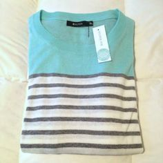 This is totally me, love the color and stripes. Although I may have too many stripes in my closet! https://www.stitchfix.com/referral/4158004