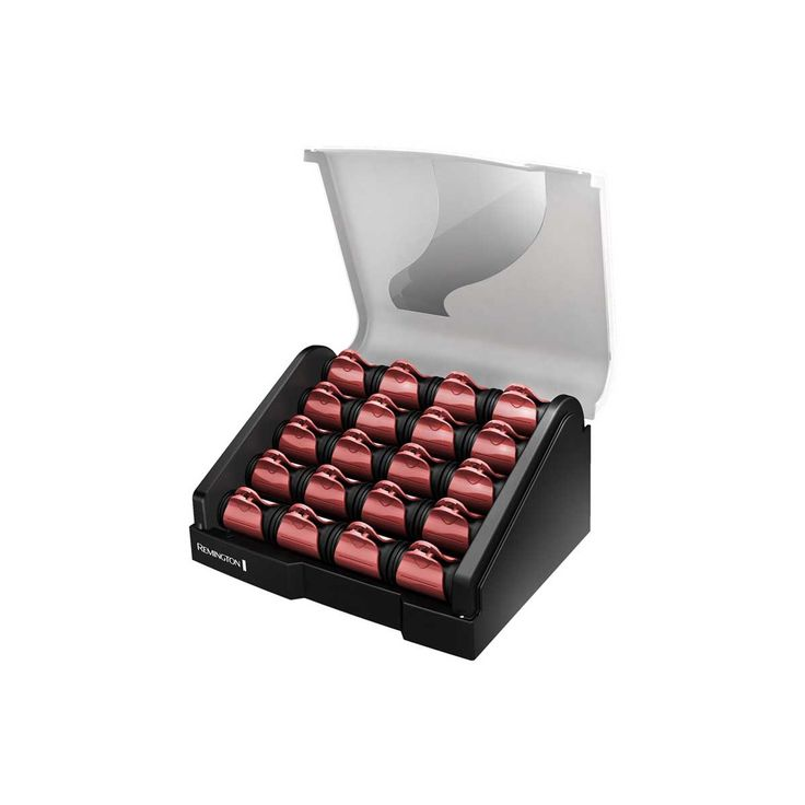 Personal Edge : Silk ceramic hairsetter set