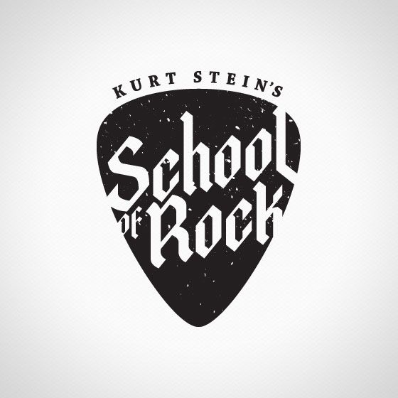 35 best images about school of rock climbing logo on