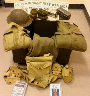 Calling All Chicago Area Teachers The First Division Museum At Cantigny In Wheaton Offers