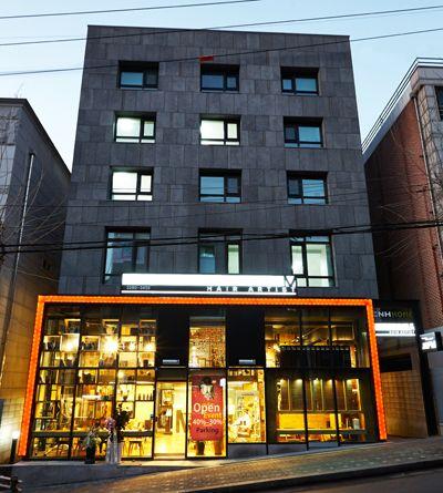서울경제 : [단독·다가구 주택의 재평가] 상가형 주택·게스트하우스로 리모델링… 임대수익률 괜찮네