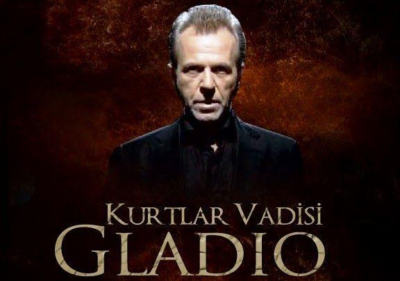 Sonsuz Ark: SA644/FT10: Kurtlar Vadisi Gladio - Tetikçi