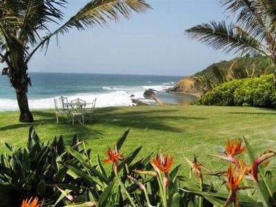Shakas Rock North Coast KwaZulu Natal