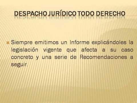 HONORARIOS CONSULTA JURIDICA