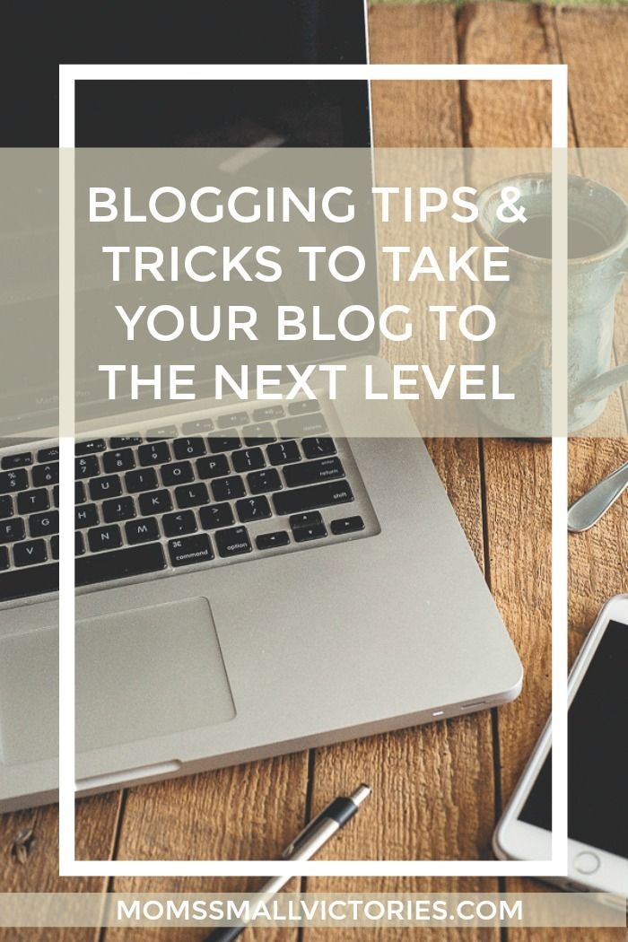 Blogging Tips and Tricks to Take Your Blog to the Next Level. More than 30 articles and resources on blog setup, maintenance, design, content and most of all blog GROWTH to help you achieve the next level on your blogging journey