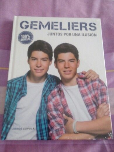 Gemeliers.