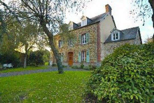 Chambres d'hôtes dans le Cotentin, près de Saint Lô #Manche
