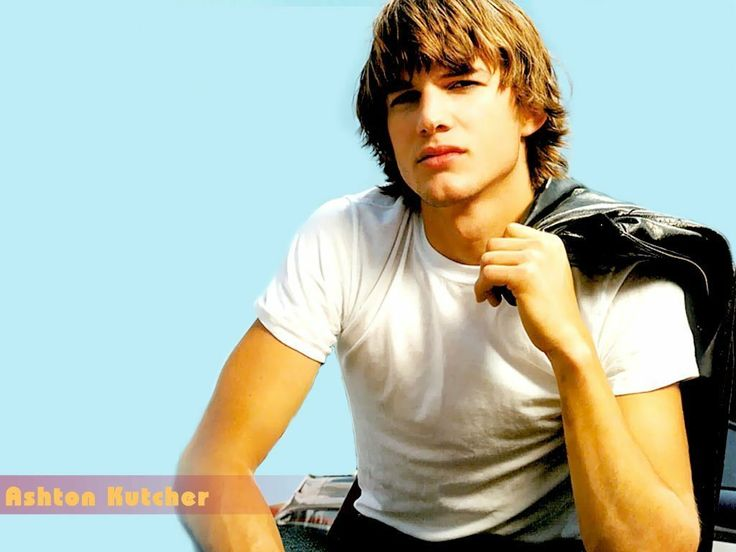 Image result for ashton kutcher images handsome with glass