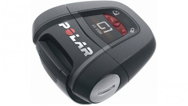 Polar G1 GPS Sensor: For outdoor runners and cyclists who want to measure speed/pace/distance. Price: $179