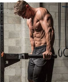 FITNESS - The Essential 8: Exercises That Will Get You Ripped #execise #ripped