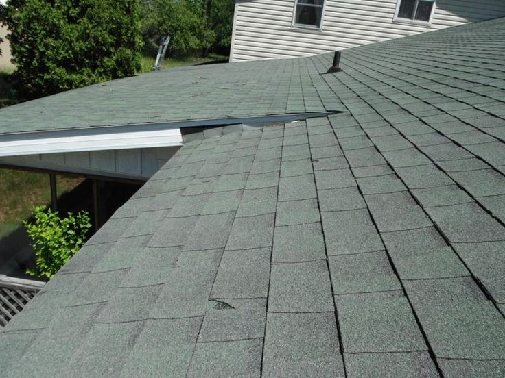 How Lay 3 Tab Roofing Shingles on Valleys Roof shingles