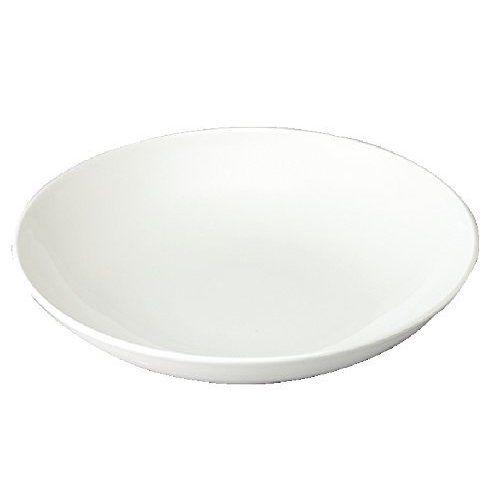 Melange Home Porcelain 36-piece Coupe Pasta Bowl Set