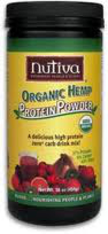 Our Favorite Vegan Protein Powders: Best for everyday protein: Hemp protein powder