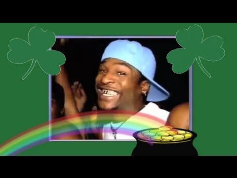 #LOVE My YouTube channel: http://www.youtube.com/MrGeorgeOgden  Leprechaun Song - I Want The Gold #MostAwesomeVideos