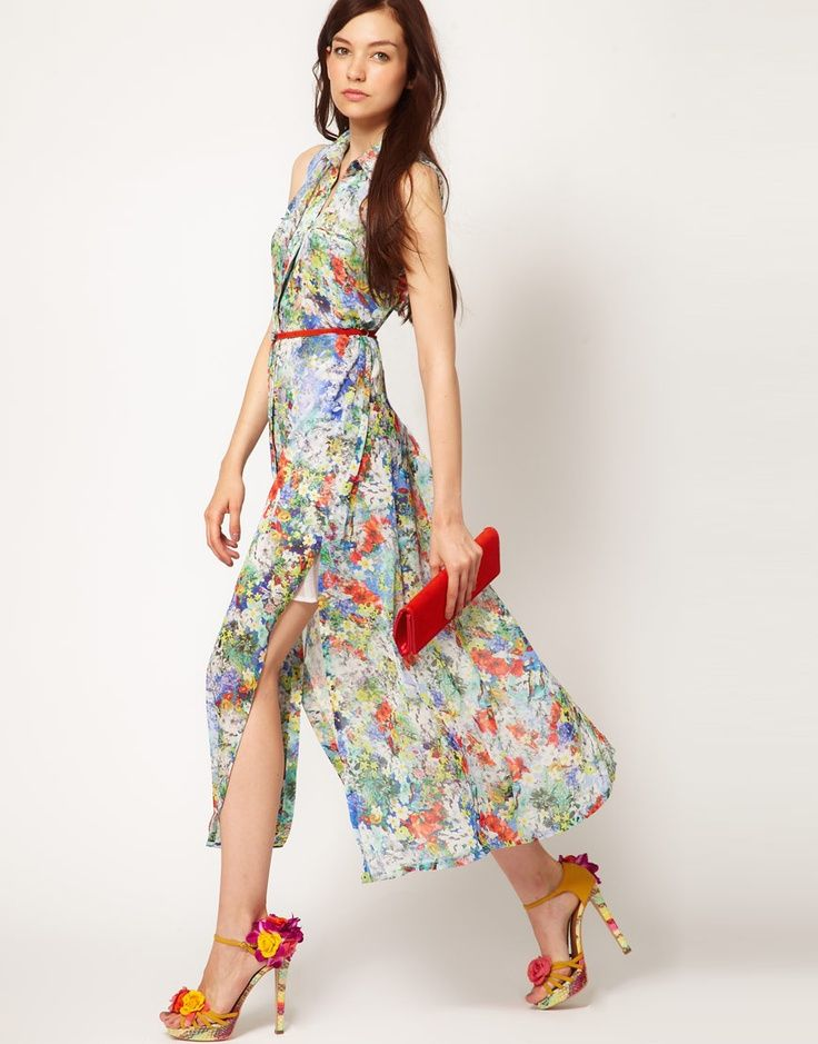 long-sleevless-Garden-Party-dress