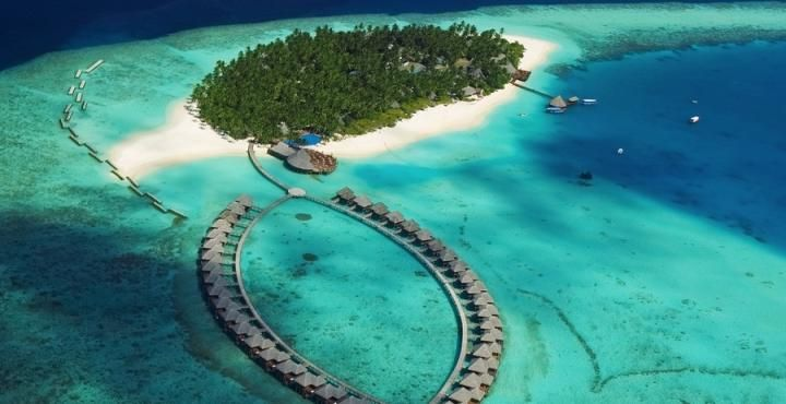 Vilu Reef Beach & Spa Resort (Maldives) Rs 26000