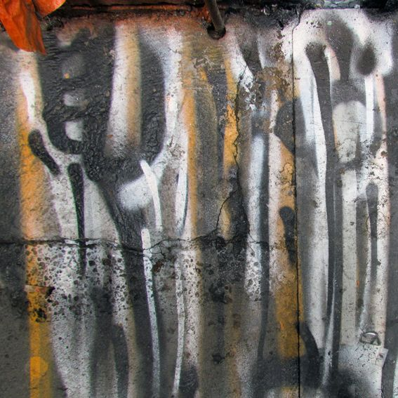 Melbourne Street Textures