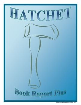 book report on hatchet by gary Hatchet has 250,752 ratings and 11,591 reviews faith said: though the story was compelling, very compelling, compelling enough that i finished it despit.