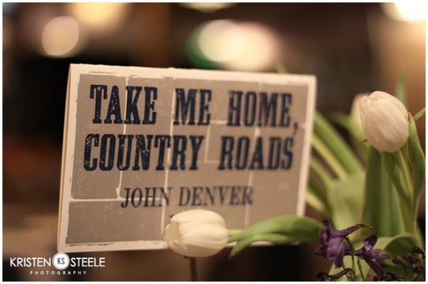 love: Idea, Barns Country, Country Girls, Country Songs, John Denver, Centerpieces, Country Music Theme, Weights Loss, Country Roads Tak