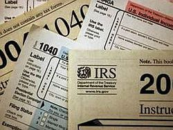 It's Tax Season, and Many Americans Are Determining Whether To File Early, File On The April 15 Deadline, or File Late. -RealtyTimes #HomeOwnerTips