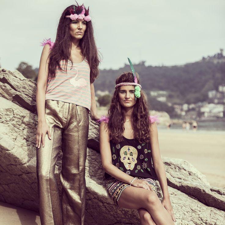 Tshirts in www.fashioniskillingme.es