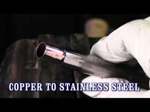(2) Soldadura en aluminio, soldadura en hierro fundido, reparaciones en metal blanco, soldadura de plata - YouTube