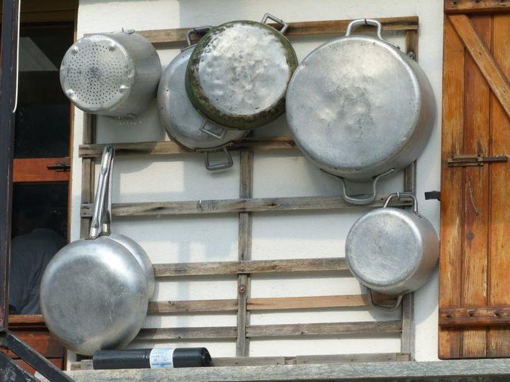 Come Pulire l'Alluminio Ossidato: 10 Passaggi