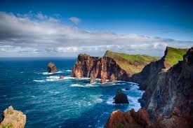 The beautiful island Madeira
