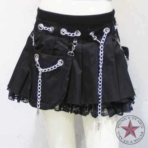 Visual Kei: Skirt