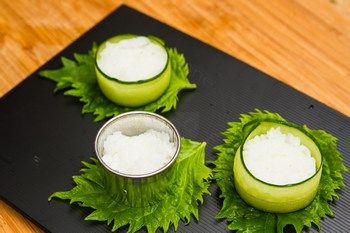 Cucumber Wrapped Sushi | Sushi Recipe | Just One Cookbook