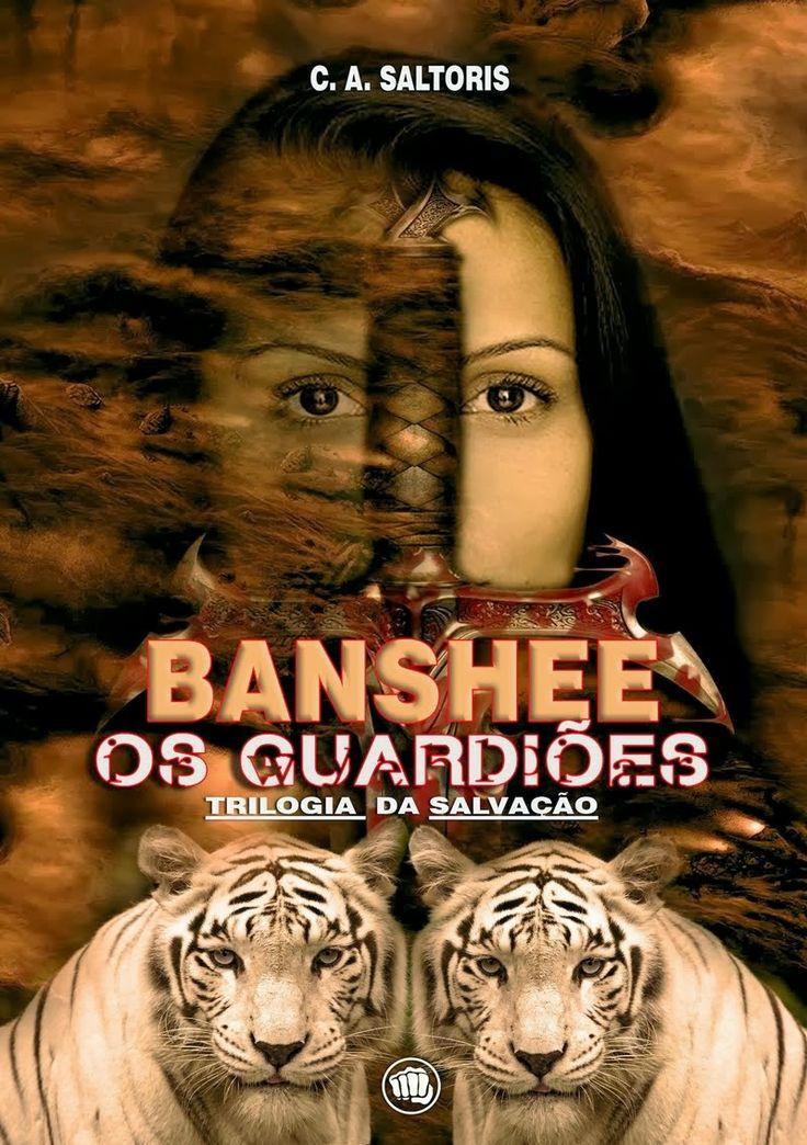 Banshee - Os Guardiões