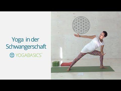 """45 MInuten Yoga in der Schwangerschaft """"Yoga für Mama & Baby"""" - YouTube"""