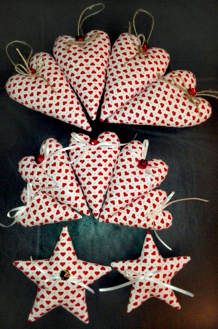 Heart, Christmas gift