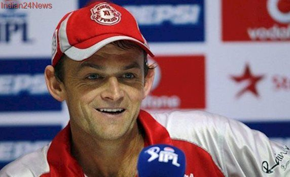 Both players and Cricket Australia are going to have to compromise, says Adam Gilchrist on pay row