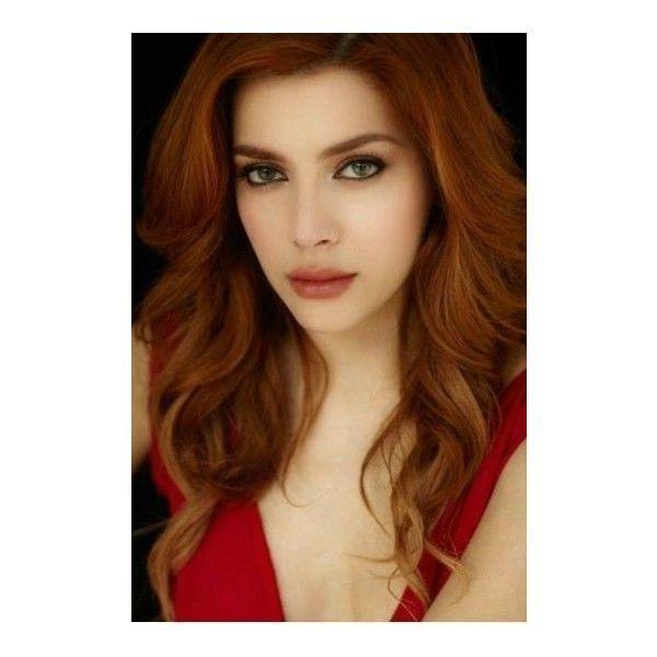 Elena Satine ❤ liked on Polyvore featuring people