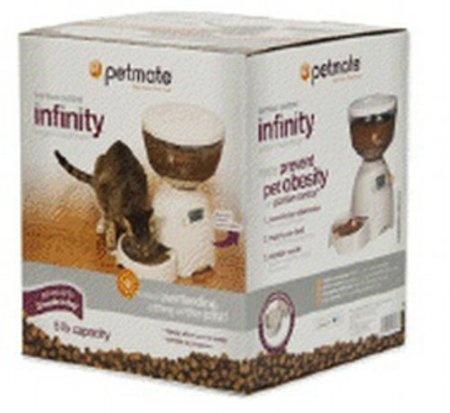 Amazon Com Petmate Portion Control Infinity Programmable