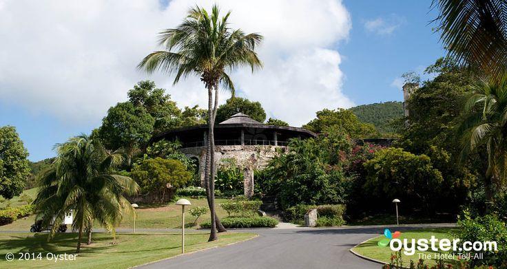 Caneel Bay Resort, U.S. Virgin Islands | Oyster.com -- Hotel Reviews and Photos