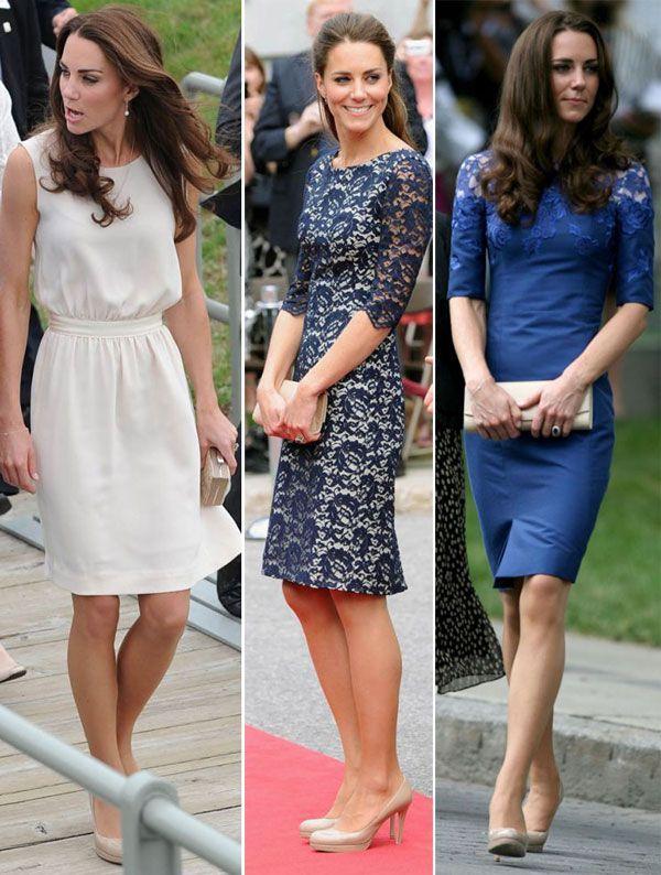 Ducesa de Cambridge, sexy intr-o rochie din dantela. Vezi de ce a fost totusi criticata aceasta aparitie - www.perfecte.ro