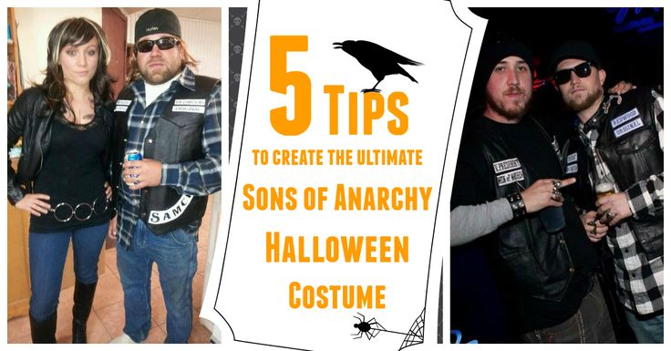 Sons of Anarchy is still one of the most popular FX shows on television to date. That being said, I am sure that this Halloween, we will see lots of Jax Teller, Gemma Teller-Morrow, Tara Knowles-Teller, and Clay Morrow costumes walking the streets. Today, we'd live to give you tips on how to be the…