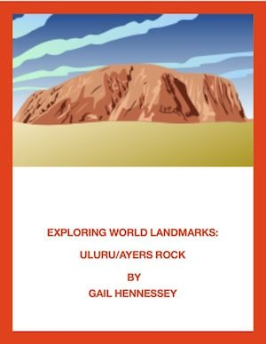 Explore World Landmarks are great to introduce kids to some popular world landmarks around the world. Great for a Friday activity, for social studies/LA classes or when you are going to have a substitute. About one page of reading, discussion questions and extension activities all help students learn some informative facts about famous world landmarks in the world.Ayers/Uluru Rock. Grades 4 and up. http://www.teacherspayteachers.com/Product/Ayers-RockUluru-Explore-World-Landmarks-777095…