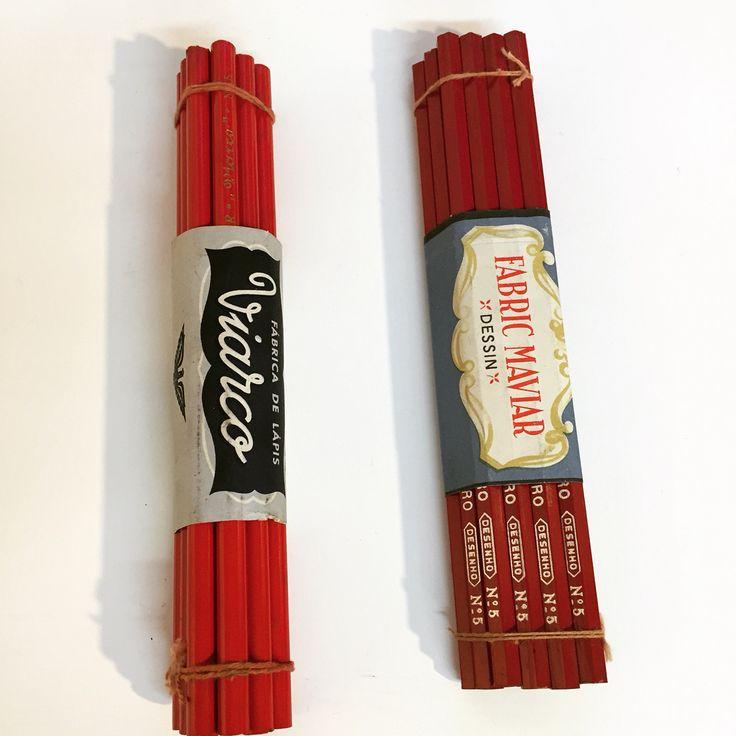 홍대 1300K 컬처 프로젝트. 연필브랜드 비아르쿠(Viarco)   105년의 전통과 역사를 가진 포루투칼 클래식 연필의 명가 비아르쿠
